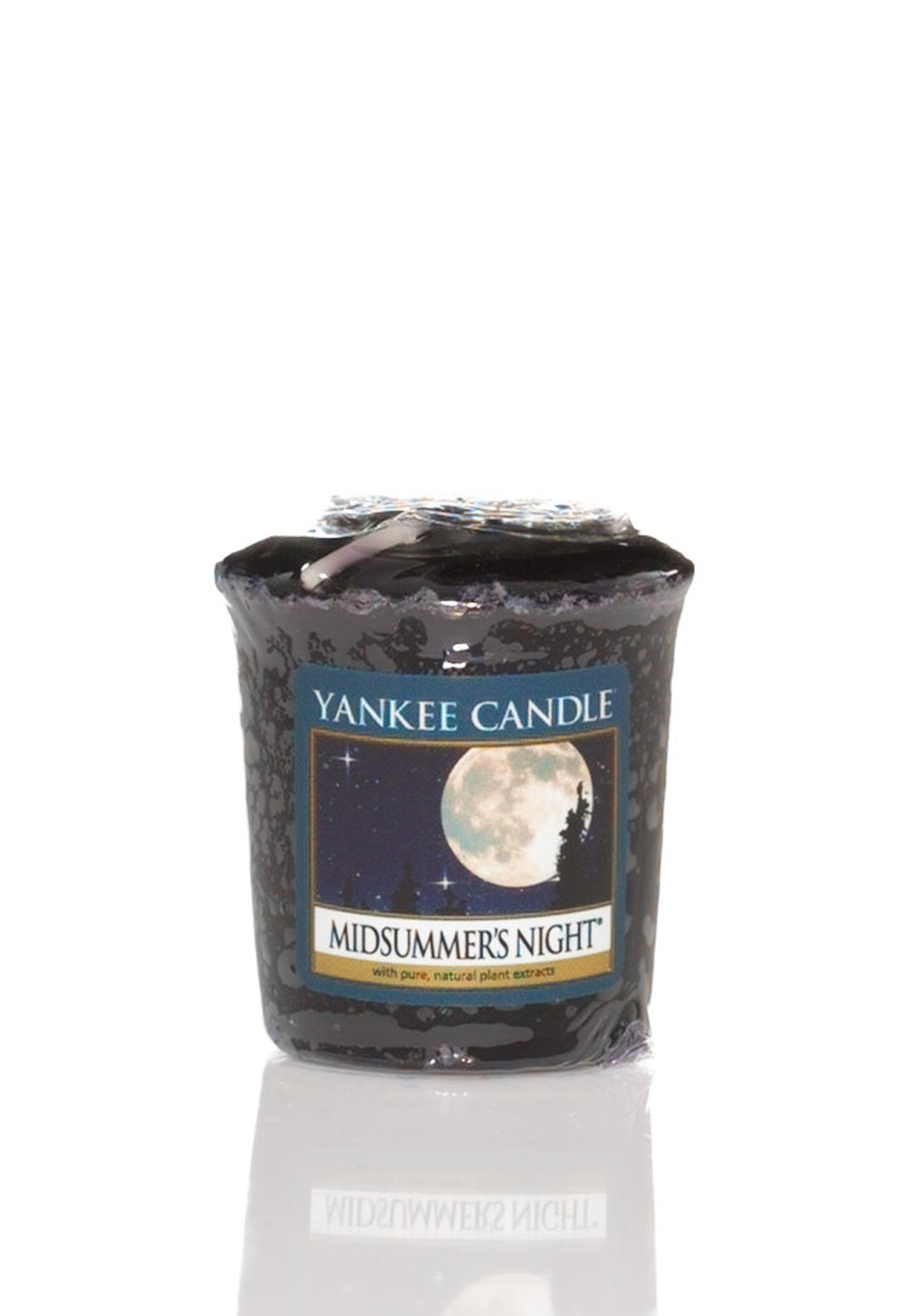 Yankee Candle Sampler Votive Candle, Midsummer's Night