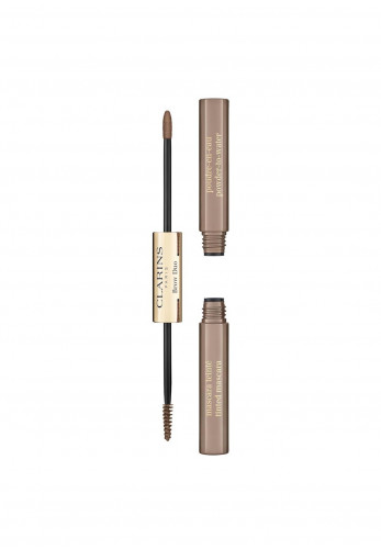 Clarins Brow Duo, 01 Tawny Blonde