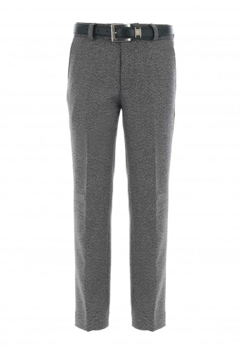 1880 Club Tweed Trousers, Grey
