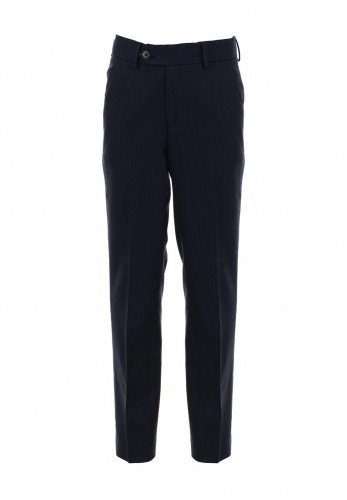 1880 Club Boys Greg Woven Trousers, Navy