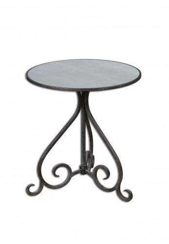 Mindy Brownes Poloa Accent Table