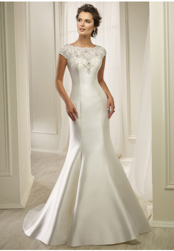 Ronald Joyce 69224 Wedding Dress