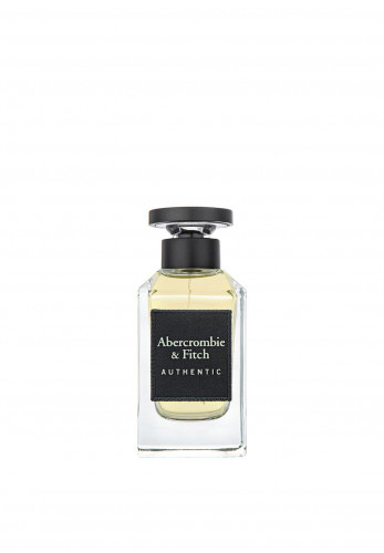 Abercrombie & Fitch Authentic Man EDT 100ml
