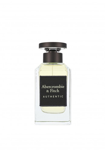Abercrombie & Fitch Authentic Man, EDT