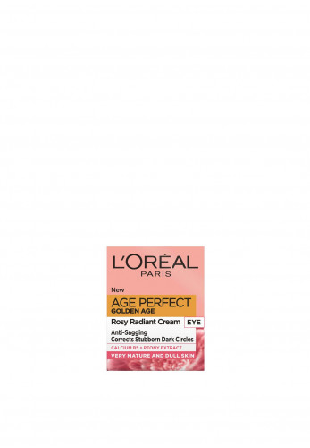 L'Oreal Age Perfect Rosy Radiant Eye Cream