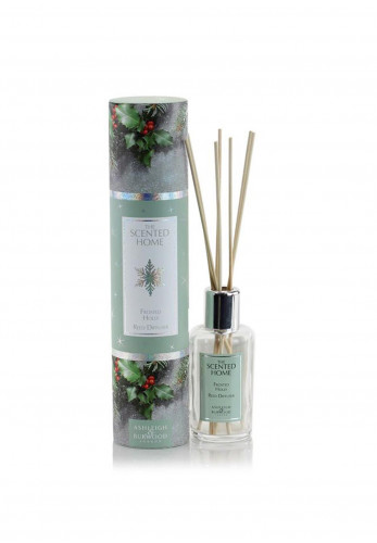 Ashleigh & Burwood Frosted Holly Reed Diffuser, 150ml