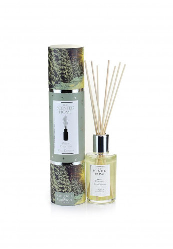 Ashleigh & Burwood White Christmas Reed Diffuser, 150ml