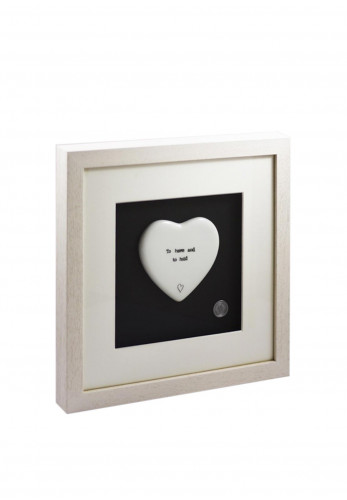Amilie Designs To Have and To Hold Wall Plaque