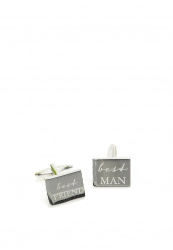 Amore Best Man Best Friend Cufflinks