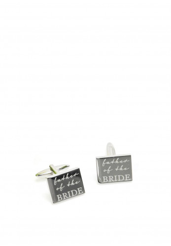Amore Father of The Bride Cufflinks