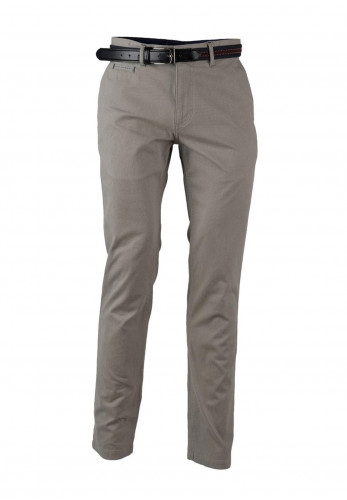 Andre Becker Modern Fit Chino, Beige