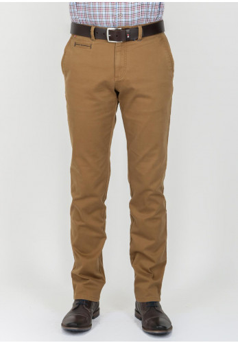 Andre Modern Fit Jeans, Taupe