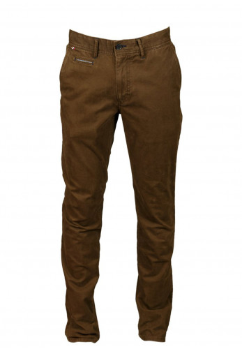 Andre Trent Modern Fit Jeans, Gold