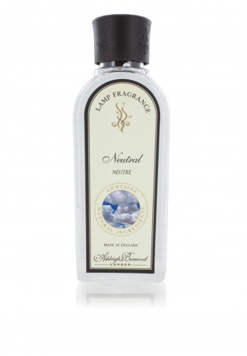 Ashleigh & Burwood Neutral Fragrance Lamp Oil
