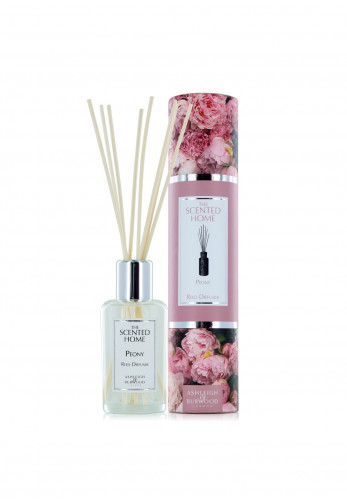 Ashleigh & Burwood Reed Diffuser, Peony