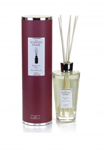 Ashleigh & Burwood Reed Diffuser, Moroccan Spice