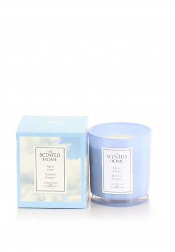 Ashleigh & Burwood Scented Candle, Fresh Linen