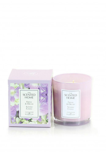 Ashleigh & Burwood Scented Candle, Freesia & Orchid
