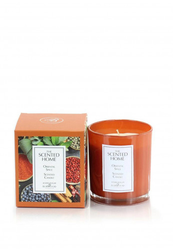 Ashleigh & Burwood Scented Candle, Oriental Spice