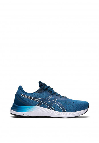 Asics Mens Gel Excite 8 Trainers, Reborn Blue