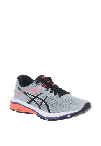 Asics Womens GT-1000 Duomax Trainers, Grey