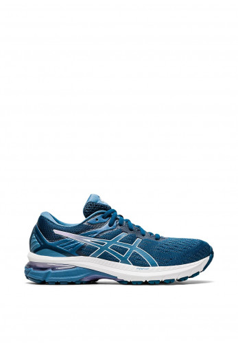 Asics Womens GT-2000 9 Trainers, Blue