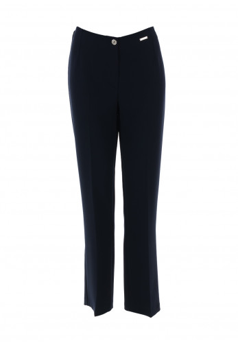Avalon Tapered Trousers, Navy