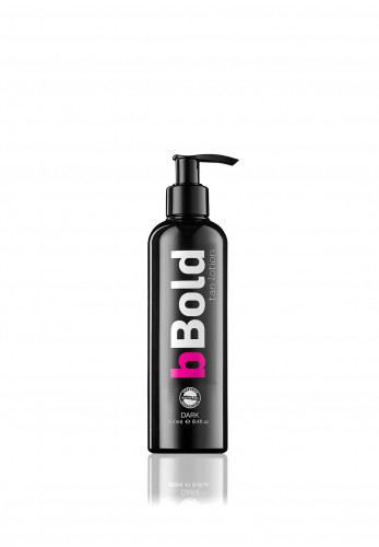 bBold Tan Lotion, Dark