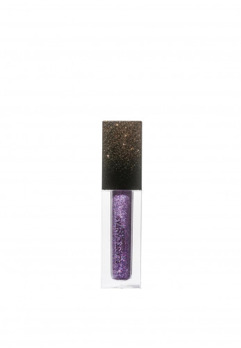 Blank Canvas Eyelighters, Purple Confetti
