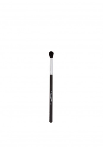 Black Canvas E25 Round Eye Blending Brush, Black