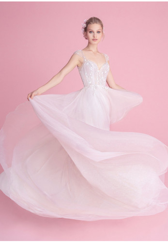 Blush by Hayley Paige 1861 Armour Wedding Dress