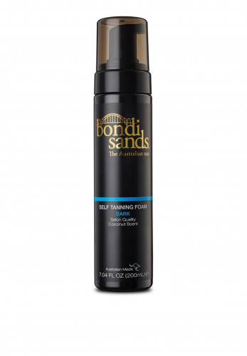Bondi Sands Self-Tanning Foam, Dark