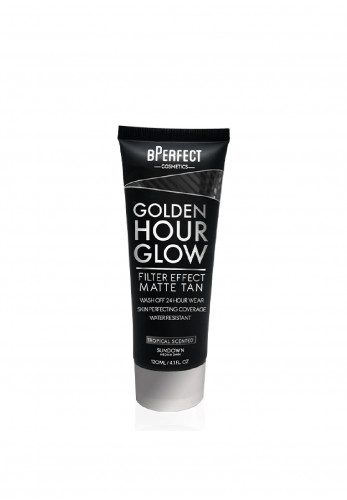 BPerfect Golden Hour Glow, Med-Dark