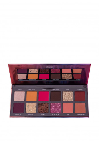 BPerfect Manifest Your Perfect Look Palette