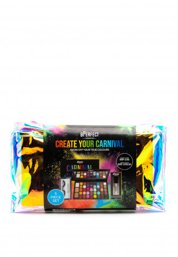 BPerfect Create Your Carnival 5 Piece Set