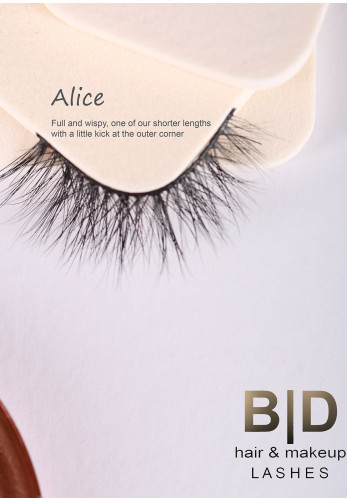 Brenda Doherty Alice False Lashes