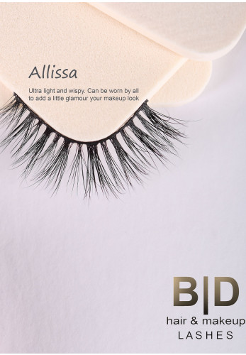 Brenda Doherty Allissa False Lashes