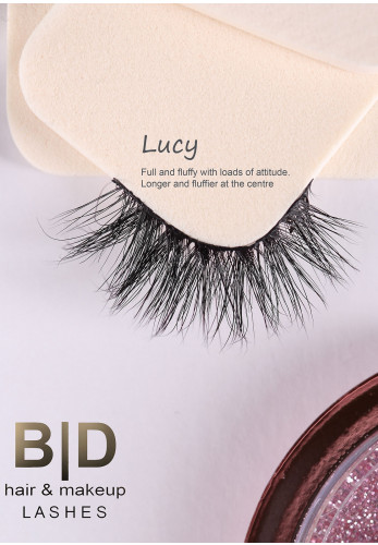 Brenda Doherty Lucy False Lashes
