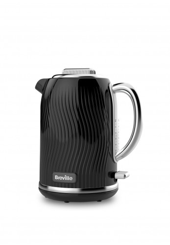 Breville Flow Collection Jug Kettle, Black