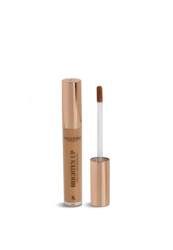 Sculpted Aimee Connolly Brighten Up Concealer, Carmel