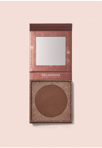 Bellamianta Luxury Tanning Bronzing Powder