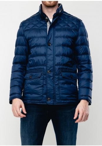 Bugatti Air Series Light Jacket, Navy