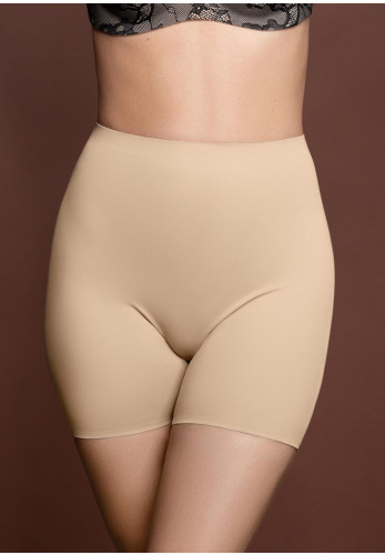 Bye Bra Invisible Shorts, Nude