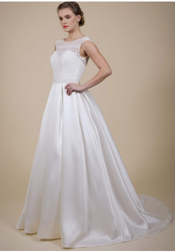 Catherine Parry Martine Wedding Dress