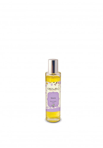 Celtic Candles Relaxing Room Spray