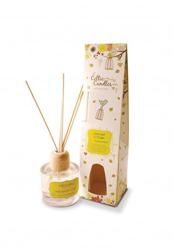 Celtic Candles Lime Leaf & Ginger Diffuser