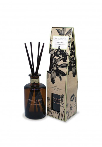 Celtic Candles Reed Fragrance Diffuser, Uplift