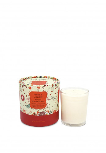 Celtic Candles Pomelo & Grapefruit Aromapot Jar, 200g