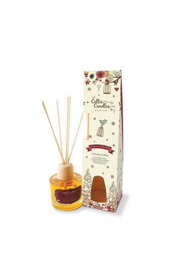 Celtic Candles Cinnamon & Winter Berries Reed Diffuser