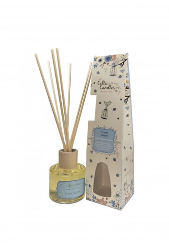 Celtic Candles Greek Waters Reed Diffuser, 100ml